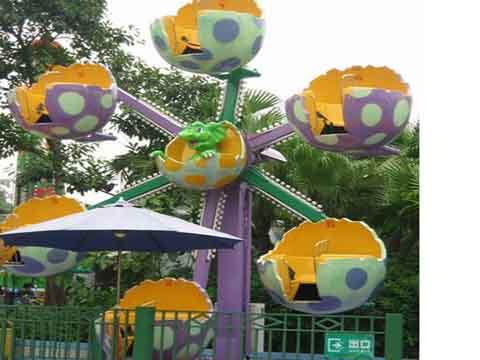 аттракцион детское колесо обозрения от производителя Beston