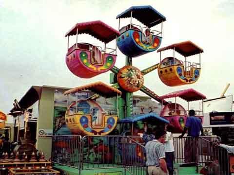 Детское колесо обзора для продажи