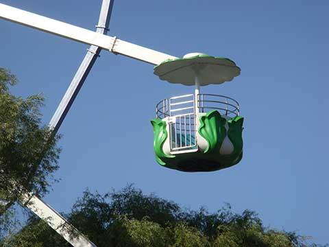 кабинки развлекательного аттракциона колесо обозрения для продажи