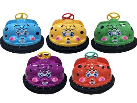 аттракцион машинки для детей