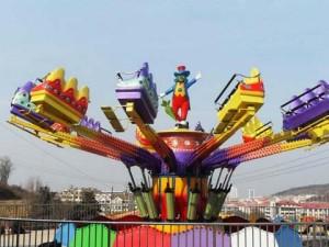 Аттракцион прыгающее кресло из Китая