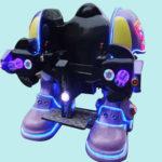 Новинки Аттракционы – Аттракцион робот