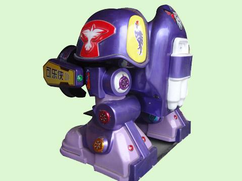 Аттракцион робот купить аттракционы для парка