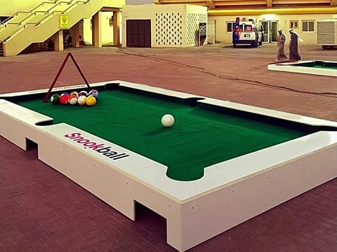Snookball - Снукболл купить