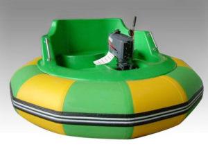 купить водные аттракицоны бамперные лодки