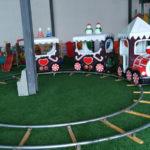 купить детский паровозик для детей