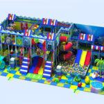 Детские игровые комнаты купить – детские лабиринты