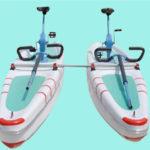 Купить Водный Велосипед Аттракцион
