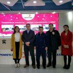Узбекистан - Клиенты из Узбекистана посетили нашу компанию