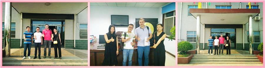 Клиент из Казахстана заказал аттракцион гироскоп