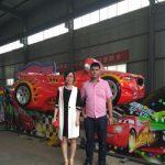 Узбекистан - Клиент Узбекистана посетил наш завод