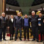 Узбекистан продажа аттракционов в Китае