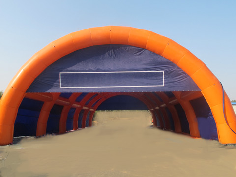 Beston Реклама надувные палатки