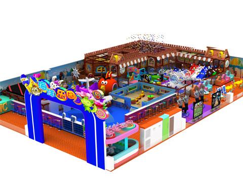 Детский игровой комплекс купить